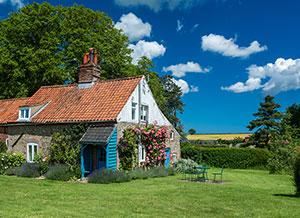 Banes Cottage