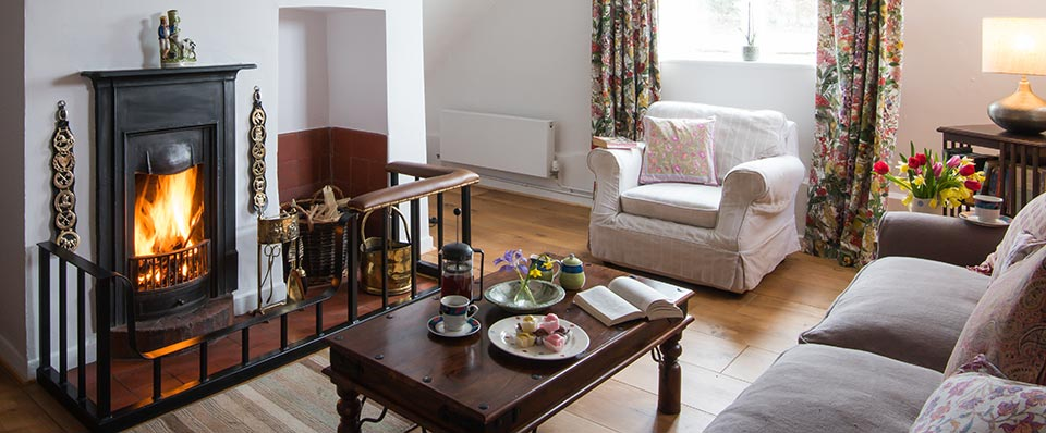 Norfolk Holiday Cottages, Hindringham Hall